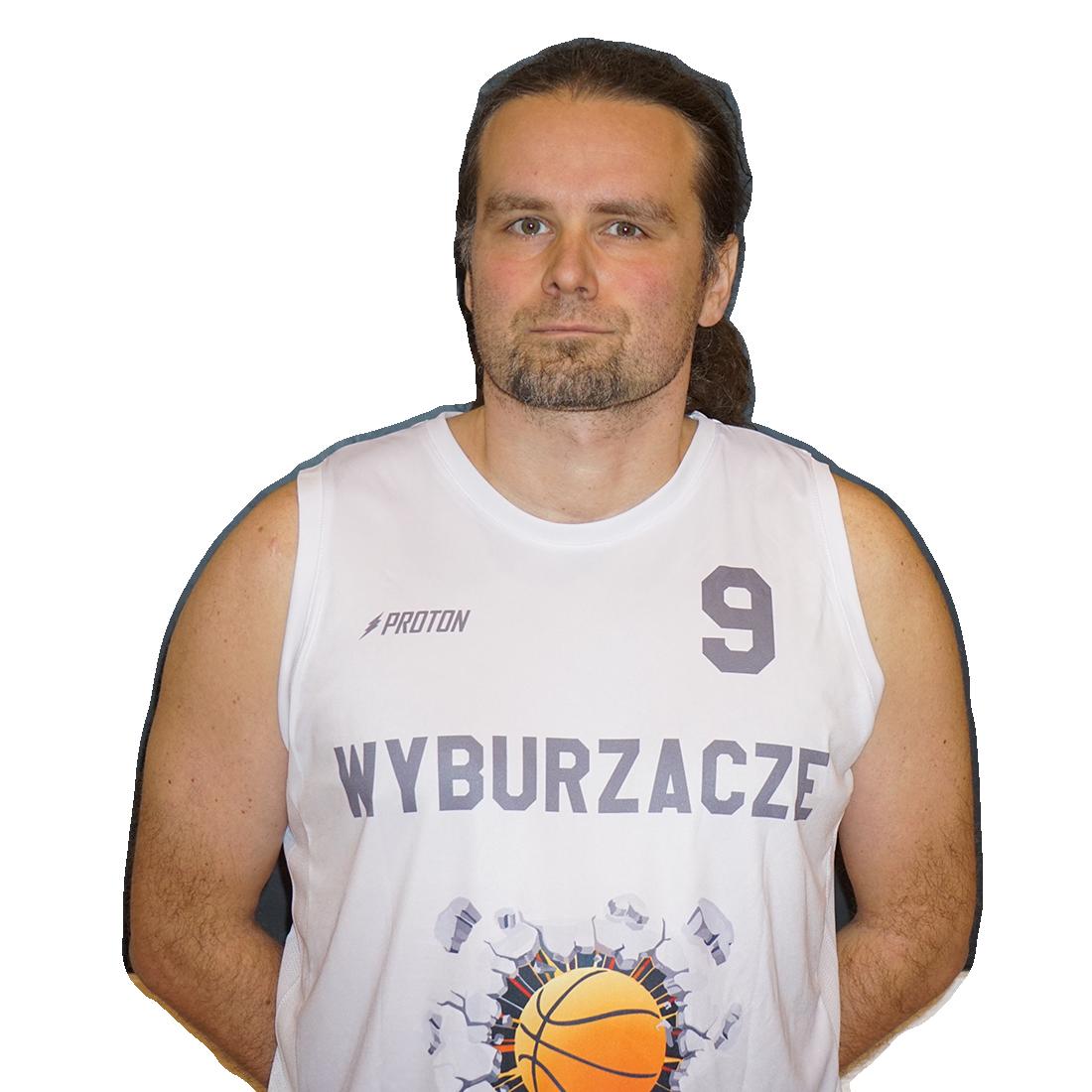 Marcin Gardas