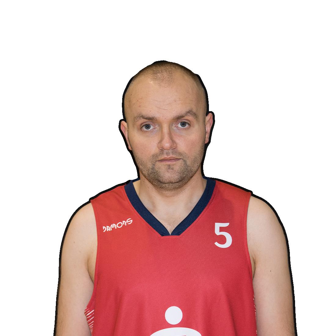 Paweł Klocek