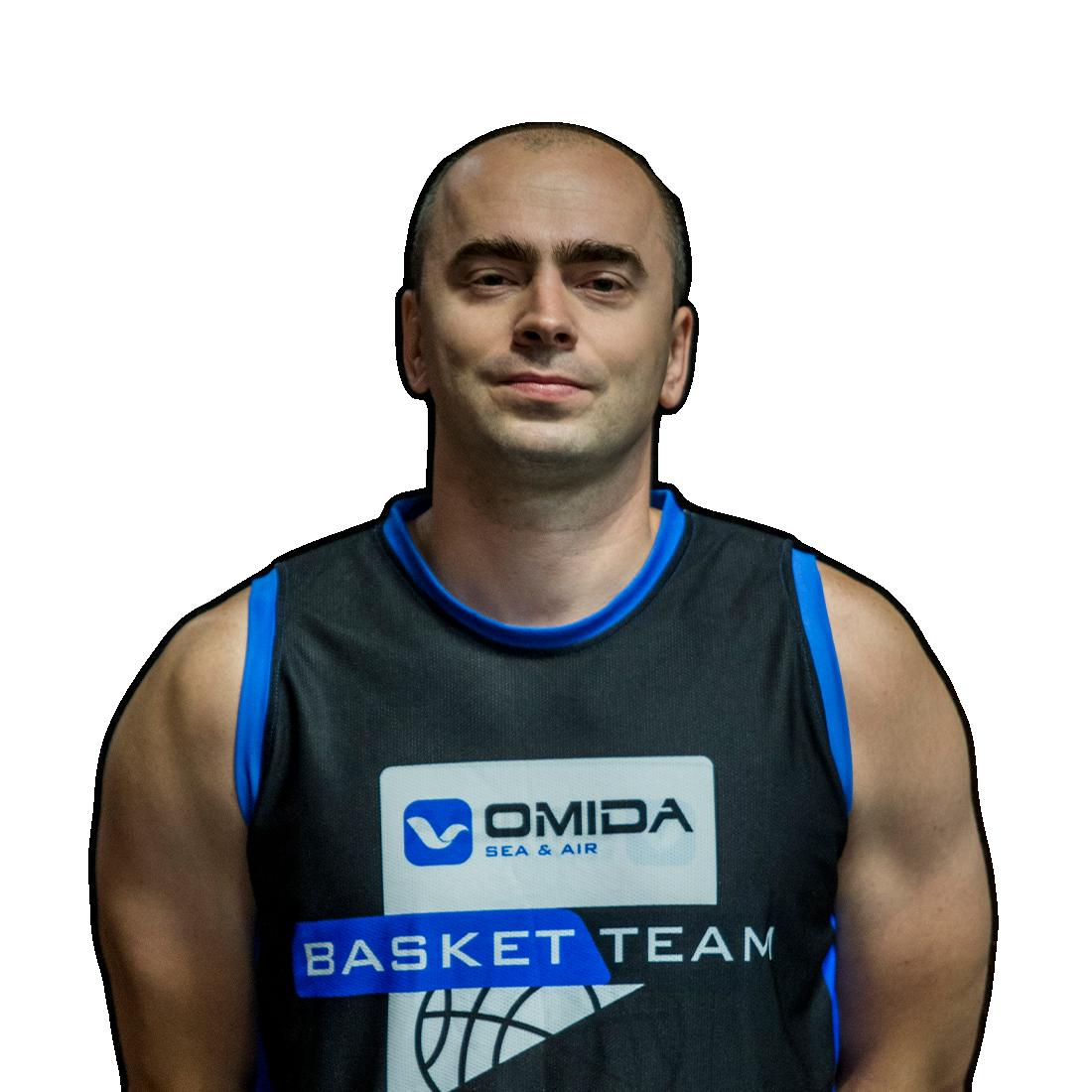 Andrzej  Karmazyn