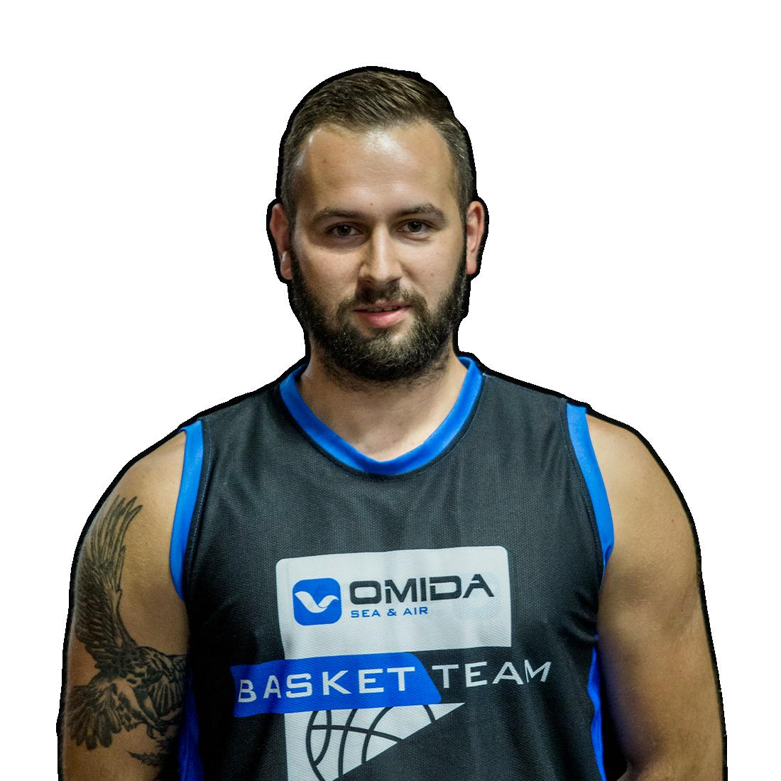 Piotr Kadziołka
