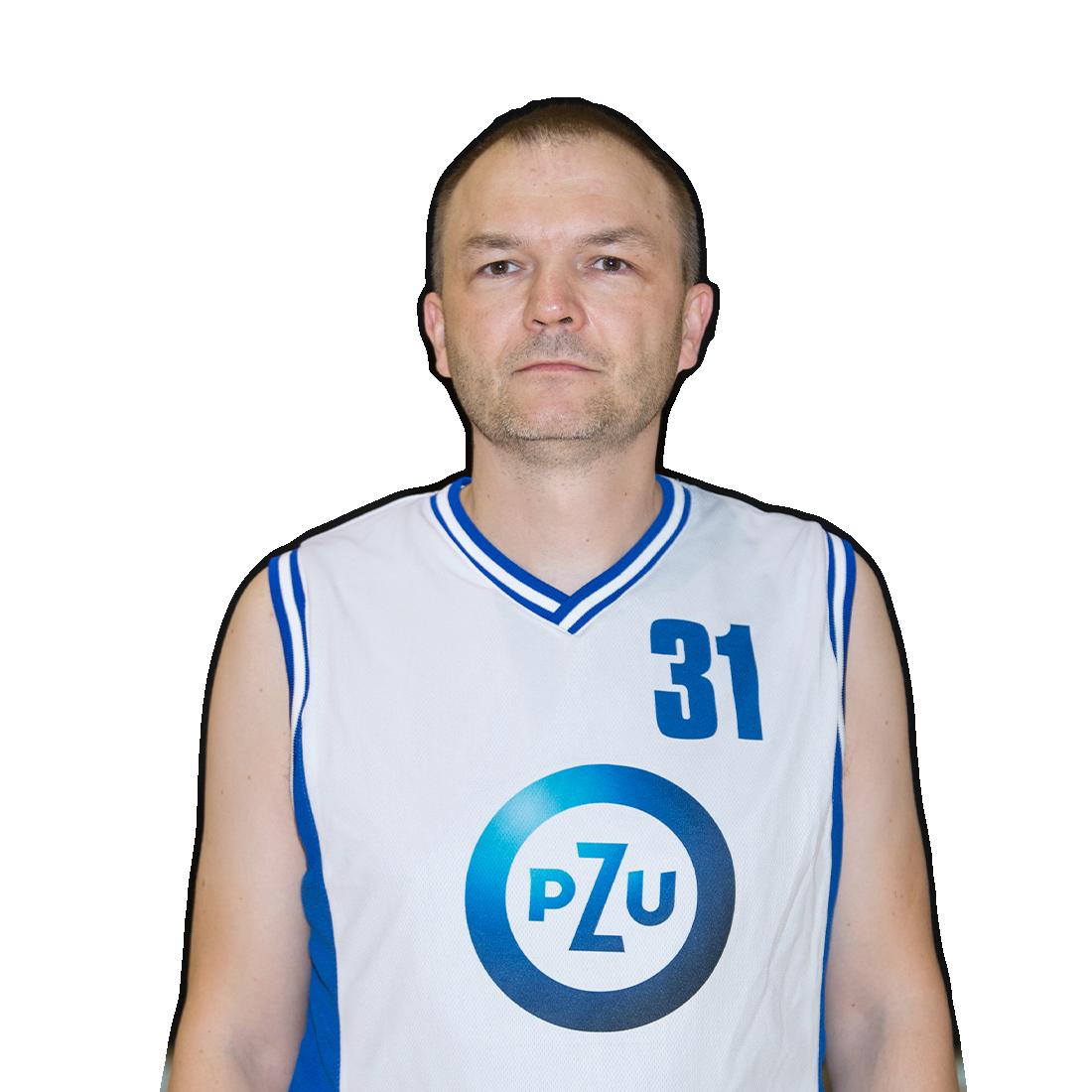 Rafał Grażka