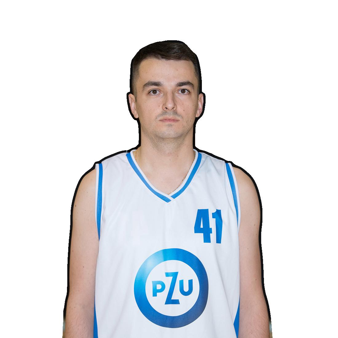 Tomasz Madej