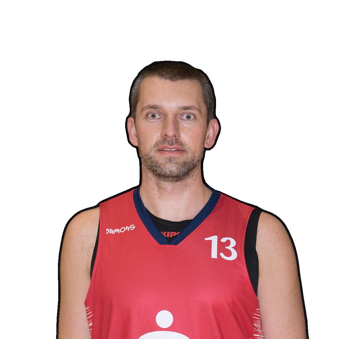 Marcin Dawidow