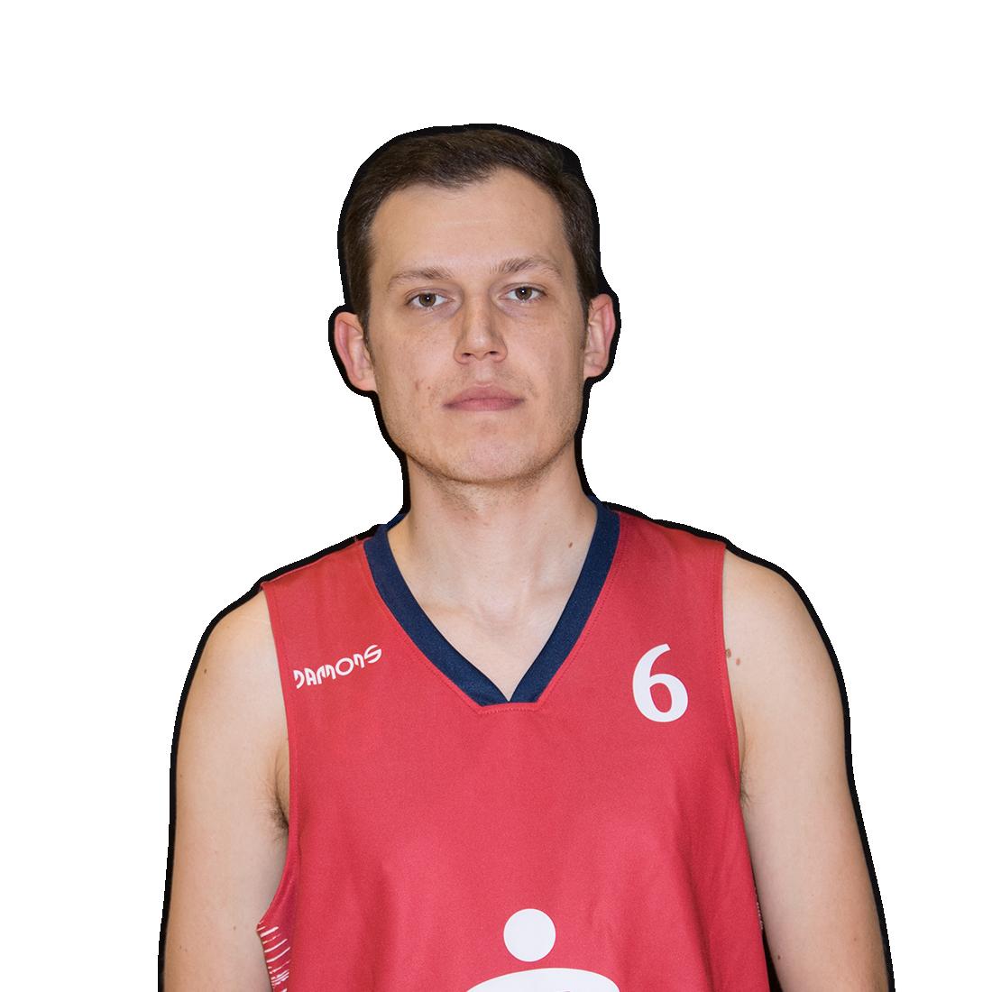 Maciej Lisiecki