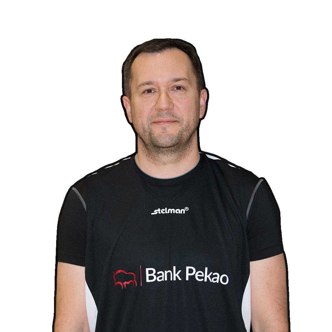 Paweł Makarewicz