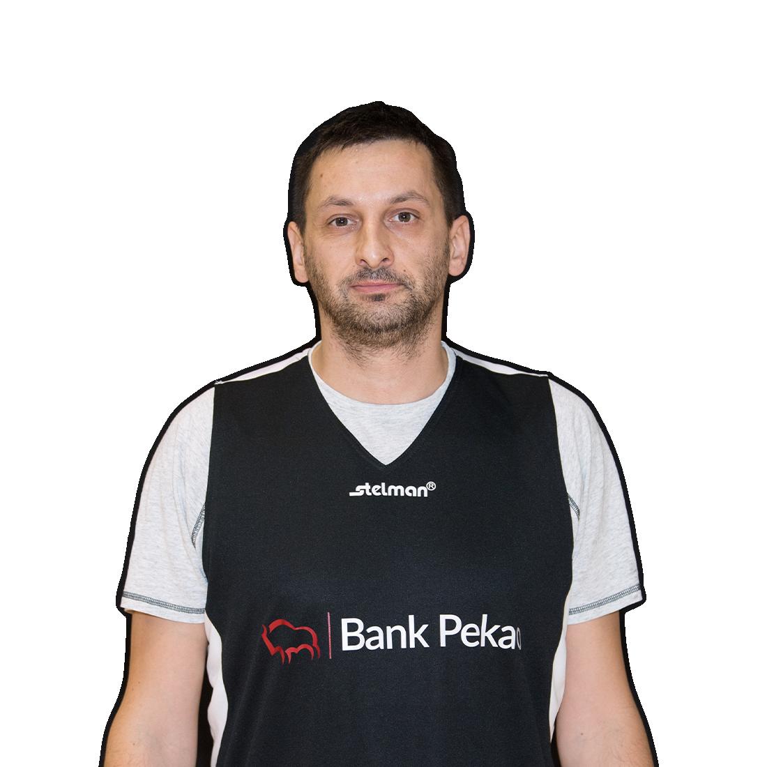 Maciej Walczak