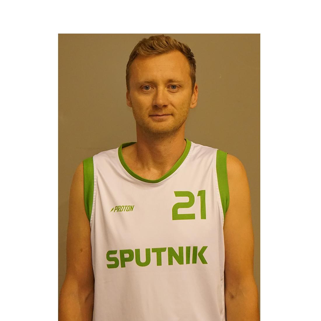 Damian Gawlak
