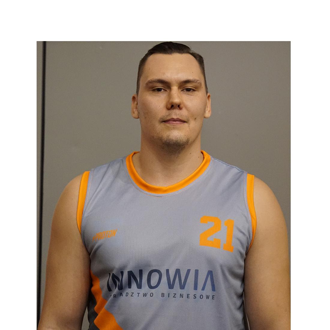Dawid Szulczyński