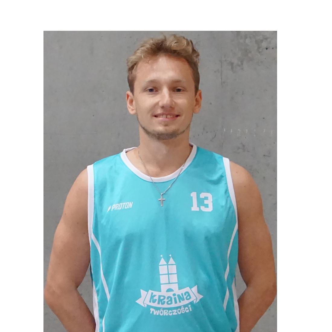 Krzysztof Styrc