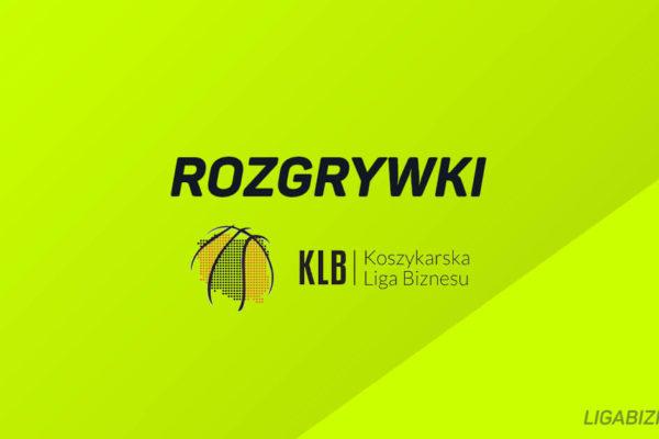 Rozgrywki Koszykarskiej Ligi Biznesu