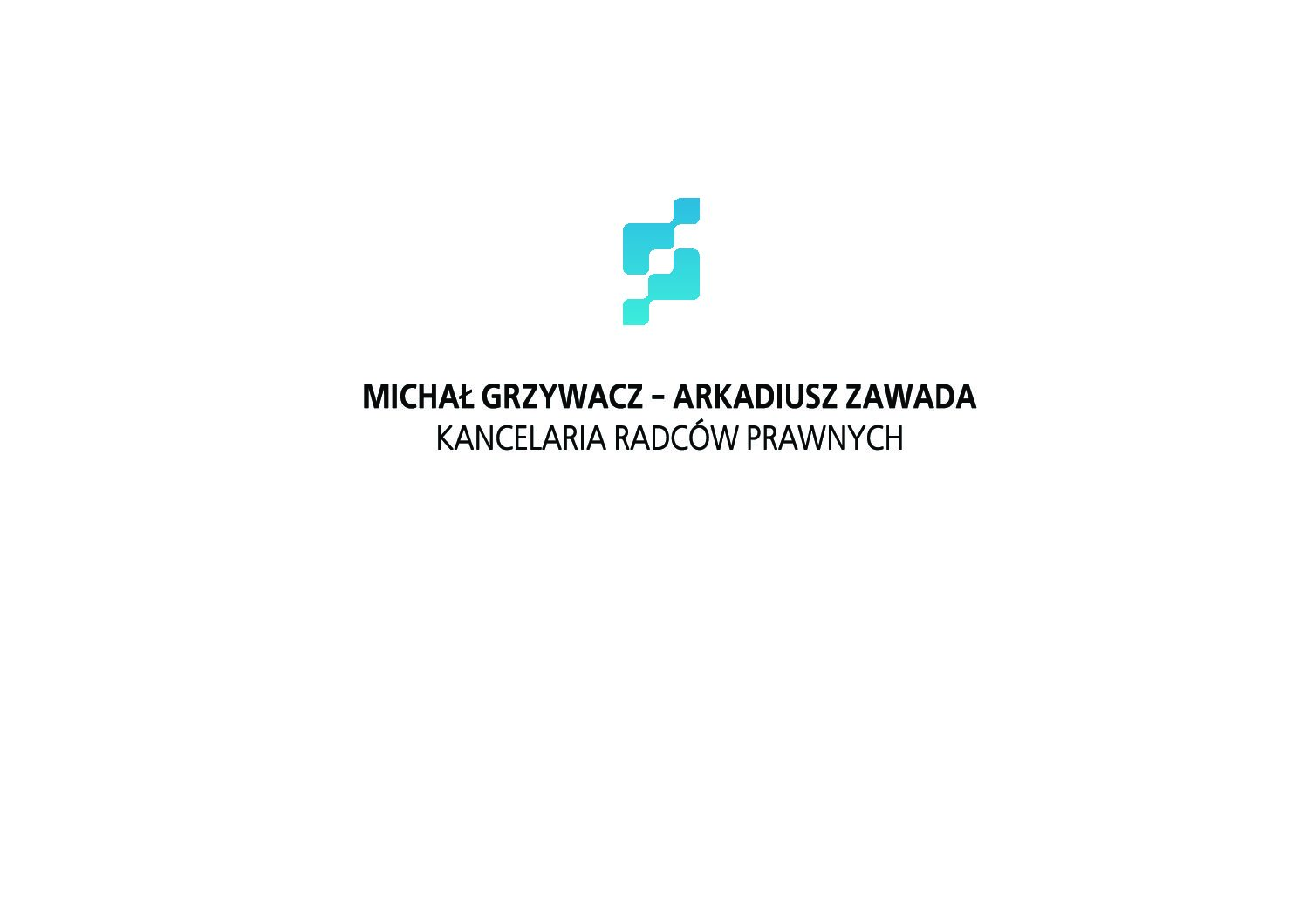 Kancelaria Radców Prawnych Grzywacz, Zawada